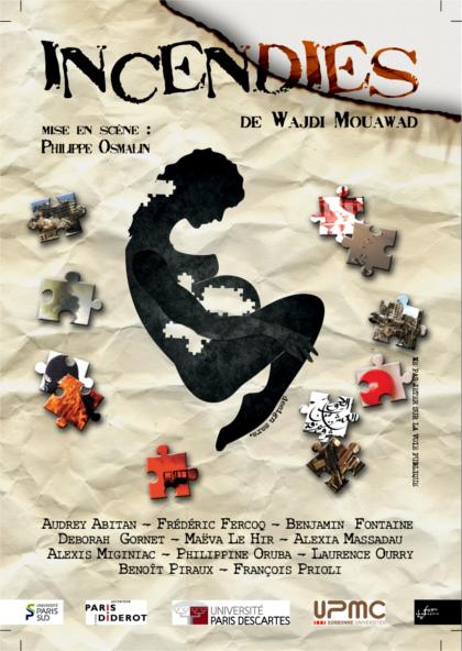 Theatre festival avignon - 1 part 1
